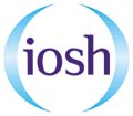 IOSH Training Courses Logo