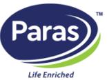Paras Logo