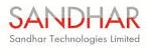 Sandhar logo