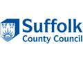 Suffolf council logo