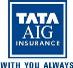 Tata AIG logo