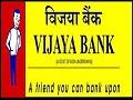 Vijya Bank logo