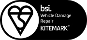 Kitemark Vehicle Damage Repair
