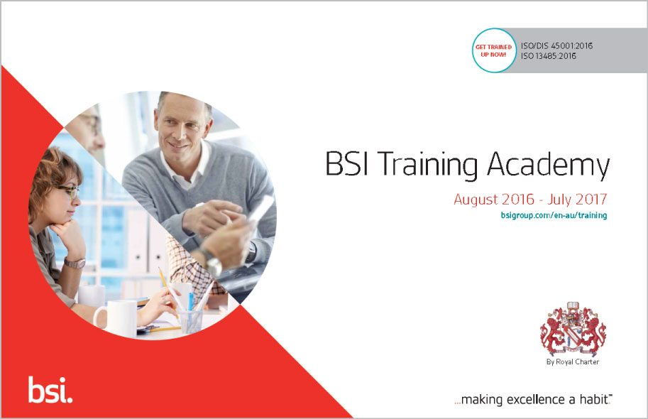 BSI Training Academy