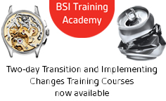 Two-day transition courses