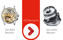 ISO Revision Seminars