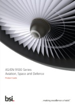 Aerospace Product Guide