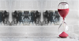 Clock Countdown small