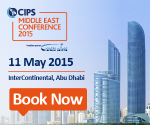 CIPS Middle East Conference
