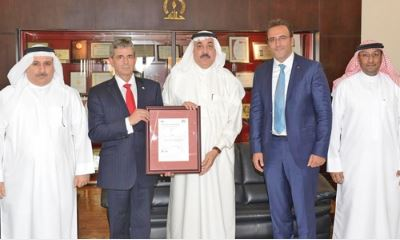 BANAGAS awarded ISO 20000-1 Certification | BSI Group Middle East