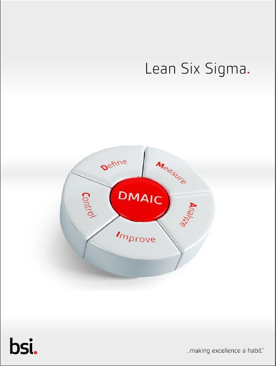 Lean Six Sigma Training Courses Bsi Group Middle East