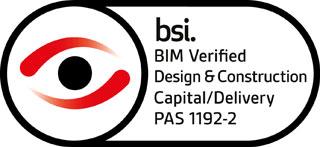 BSI BIM Verification PAS 1192-2