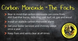 Carbon Monoxide - The Facts