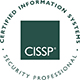 If you're building a career in information security then the globally recognised CISSP qualification is the must-have to help you progress. The CISSP demonstrates your competence as an IT professional.