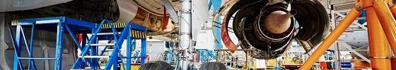 Managing the aerospace life-cycle