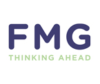 FMG Support Logo