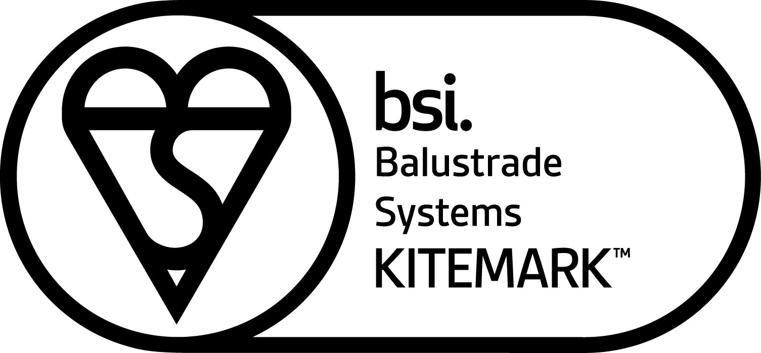 Kitemark Scheme for Balustrades