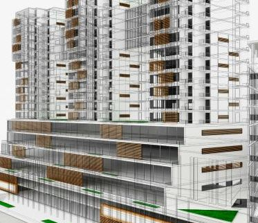 BIM- normen voor de bouwsector