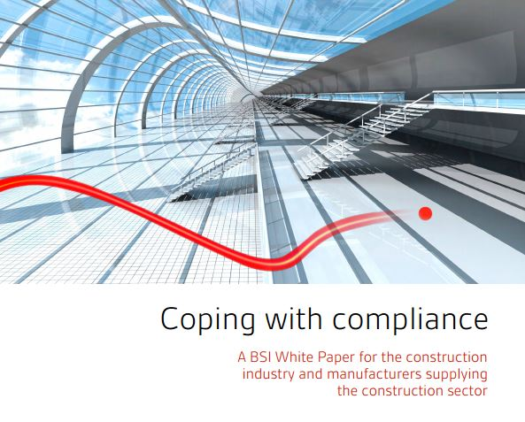 Coping with compliance whitepaper