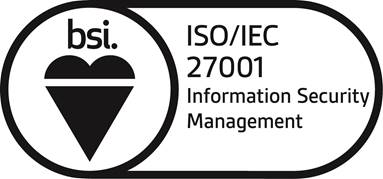IEC/ISO 27001 - Information Security Management