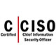 The EC-Council's Certified Chief Information Security Officer (CCISO) program has certified leading information security professionals around the world. The program comprises three components: Training, Body of Knowledge, and the C|CISO exam.