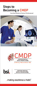 Certified Medical Devices Professional Training Course Guide