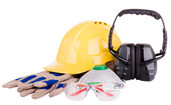 Personal Protective Equipment (PPE) product certification