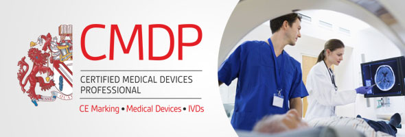 Certified Medical Devices Professional Training