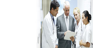 Certified Healthcare Industry Professional Training