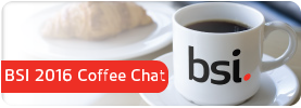 Supply Chain Coffee Chat