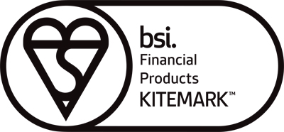 BSI Kitemark for financial products
