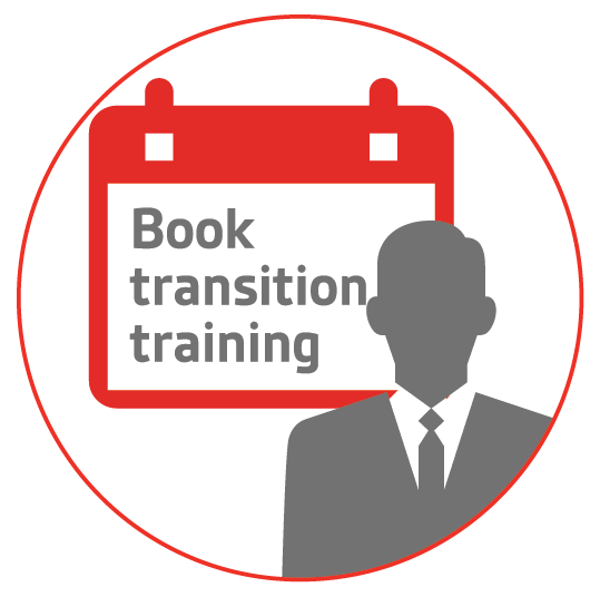 ISO 9001:2015 Transition Training