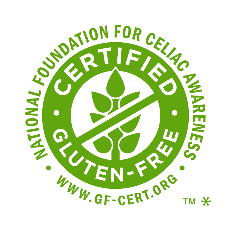 Gluten-Free Certification Program (GFCP)