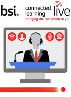 Connected Learning Live Banner