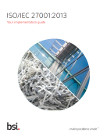 ISO 27001 implementation guide brochure cover