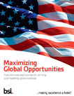Maximize Global Opportunities cover