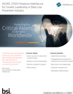 InteliSecure case study cover