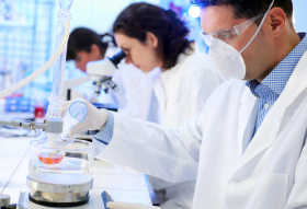 biotechnology, pharmaceutical and medical device industry