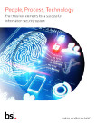 BSI whitepaper people process technology cover
