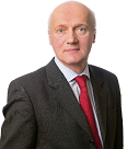 Dr Scott Steedman CBE