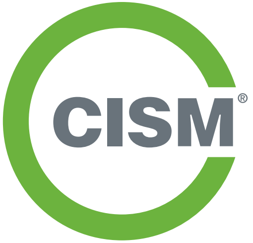 Certified Security Manager (CISM)