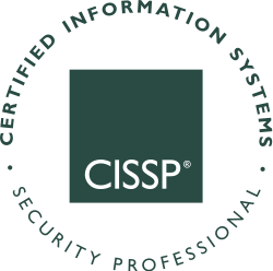 formazione Certified Security Systems Professional (CISSP