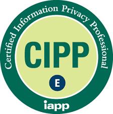 CIPP E