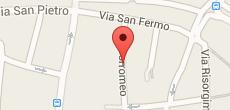 Sede BSI in Italia a Padova