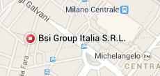 Sede BSI in Italia a Milano