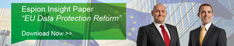 Insight paper: EU data Protection Reform