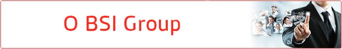 O BSI GROUP