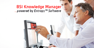 BSI Knowledge Manager®
