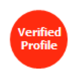 Verified Profile