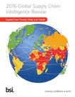 Annual Global Intelligence Report